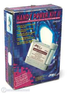 Handy Power Kit 2 [JoyPlus]