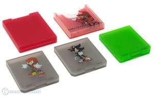 5 Cases - Hüllen für Module [verschiedene Farben & Hersteller]