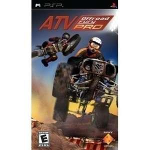 ATV: Offroad Fury Pro