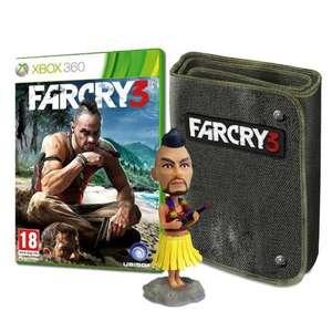 Far Cry 3 #Insane Edition