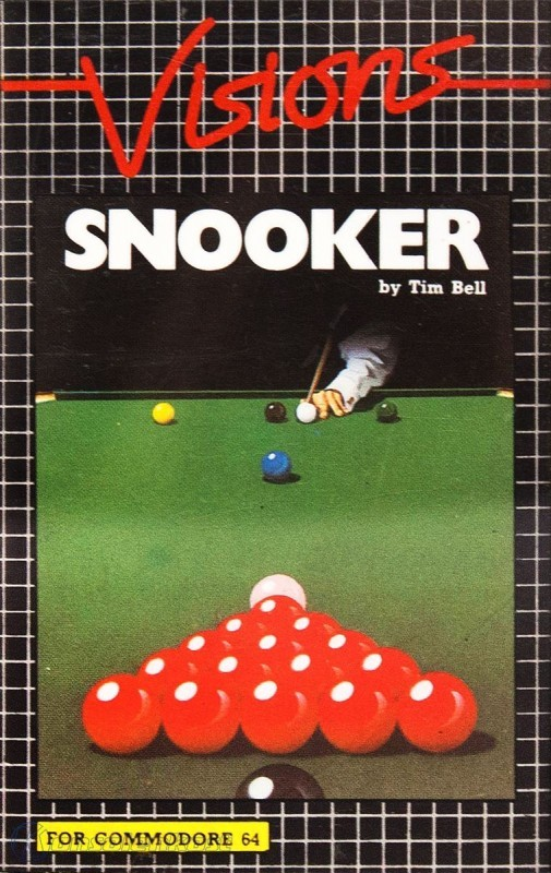 Visions Snooker