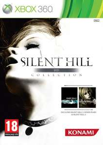 Silent Hill HD Collection: Teil 2 + 3