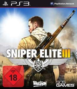 Sniper Elite III [Standard]