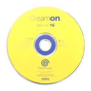 Dreamon Volume 16