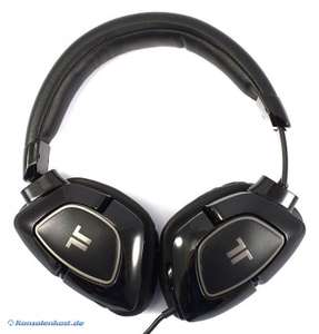 Headset Tritton AX120 / TRI 90131 #schwarz [MadCatz]