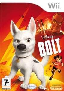 DISNEY Bolt: Ein Hund für alle Fälle