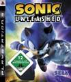 Sonic: Unleashed [Standard]