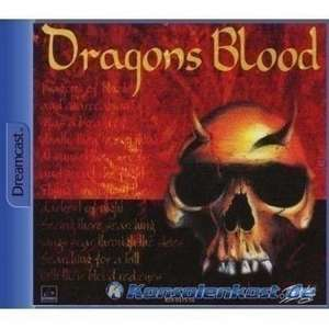 Dragons Blood