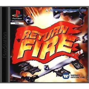 Return to Fire