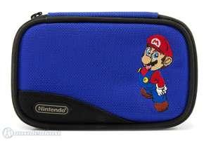 Original Nintendo Tasche #blau / Mario Design