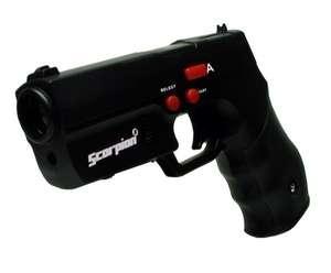 Light Gun / Pistole / Phaser Scorpion 3