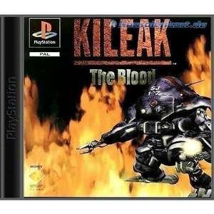 Kileak: The Blood