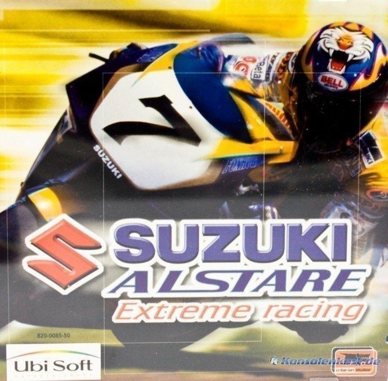 Suzuki Alstare Extreme Racing
