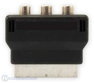 Scart Cinch Adapter [Dritthersteller]