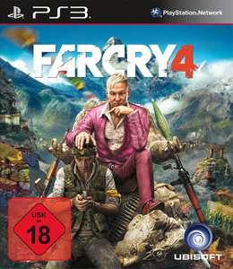 Far Cry 4 [Standard]