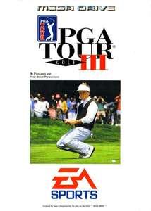 PGA Tour Golf 3 / III