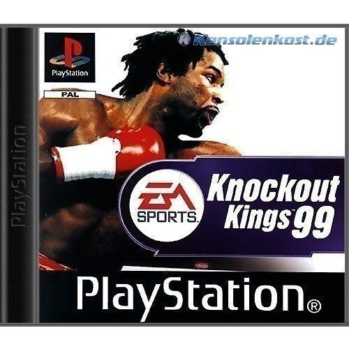 Box Champions / Knockout Kings 99