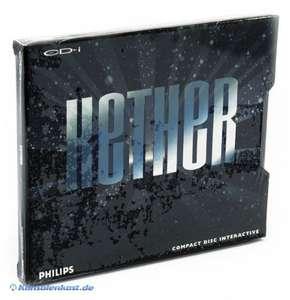 i - Kether