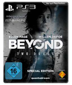 Beyond Two Souls #Special Edition