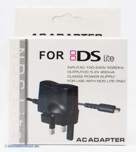 AC Adapter / Netzteil #UK-Stecker [verschiedene Hersteller]