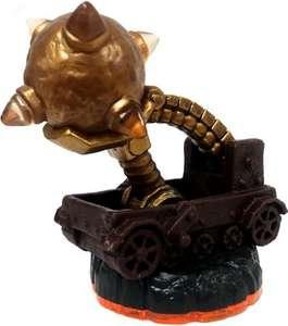 Giants Figur: Battle Items Catapult