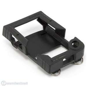 Pocket Silikon Schutzhülle für Konsole #schwarz