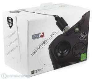 Controller / Pad Wireless #schwarz MLG Pro Circuit Controller [Mad Catz]