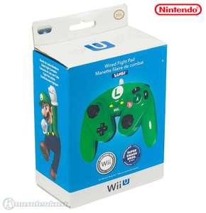Original Super Smash Bros. GameCube Controller - Luigi Edition