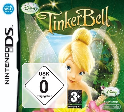 Disney Fairies TinkerBell
