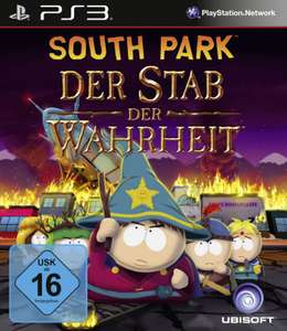 South Park: Der Stab der Wahrheit / The Stick of Truth [Standard]