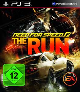 Need for Speed: The Run [Standard]