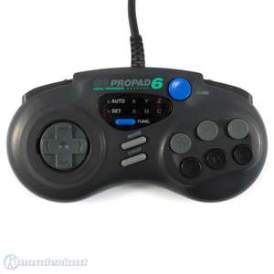 Controller / Pad ProPad 6