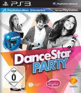 DanceStar: Party [Standard]