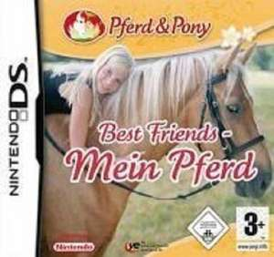Best Friends: Mein Pferd