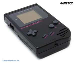 Konsole #schwarz - Black Jack Classic 1989 DMG-01