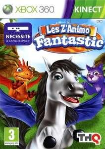 Fantastische Haustiere / Les Z'Animo Fantastic