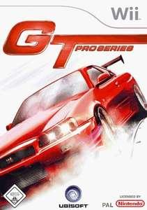 GT: Pro Series