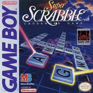 Super Scrabble: Crossword Game