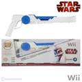 Controller Aufsatz: Light Gun / Pistole / Phaser / Blaster Rifle #Star Wars Clone Trooper Edition