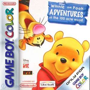 Winnie the Pooh: Adventures in the 100 Acre Wood