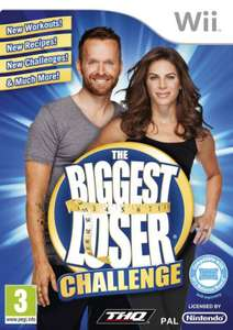 The Biggest Loser: Challenge
