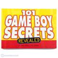 Spieleberater / Lösungsbuch - 101 Game Boy Secrets Revealed