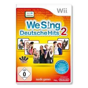 We Sing: Deutsche Hits 2
