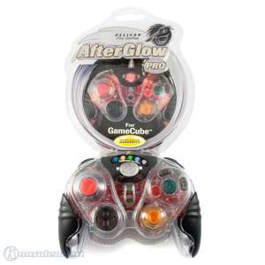 Controller / Pad #transparent After Glow Pro [Pelican]