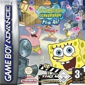 SpongeBob Schwammkopf: Film ab! / Lights, Camera, Pants!