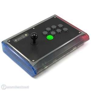 Soul Calibur 5 Arcade Fightstick: Soul Edition