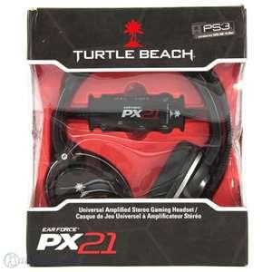 Headset EarForce PX21 [TurtleBeach]