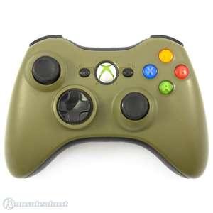 Controller / Pad #Halo 3 Edition