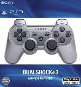 Original DualShock 3 Wireless Controller #metallic-grau [Sony]