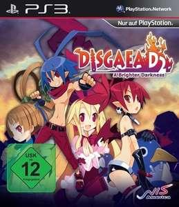 Disgaea Dimensions 2: Brighter Darkness